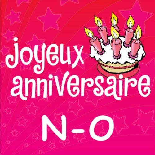 Joyeux Anniversaire Nicole De Joyeux Anniversaire Sur Amazon Music