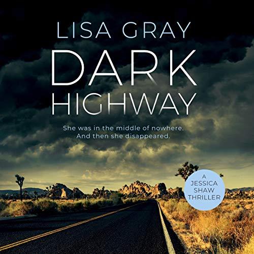 Couverture de Dark Highway