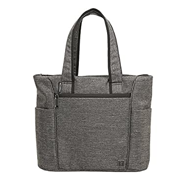 Ricardo Beverly Hills Malibu Bay 18-inch Shopper Tote, Gray