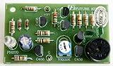Refrigerator Closing Warning Alarm Sound/Light Detector Assembled Kit