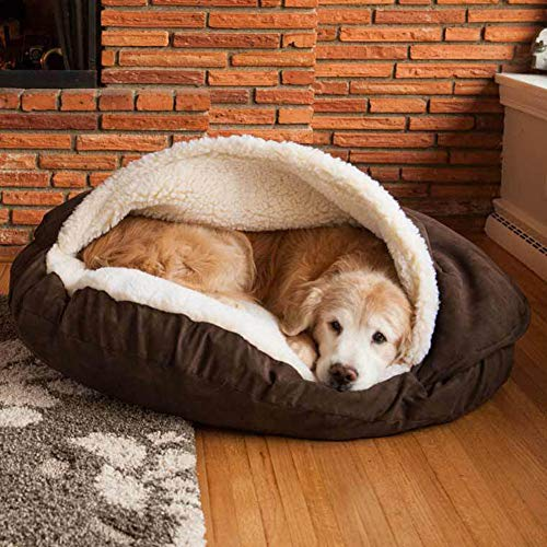 Zinn -   Luxus Hundehöhle