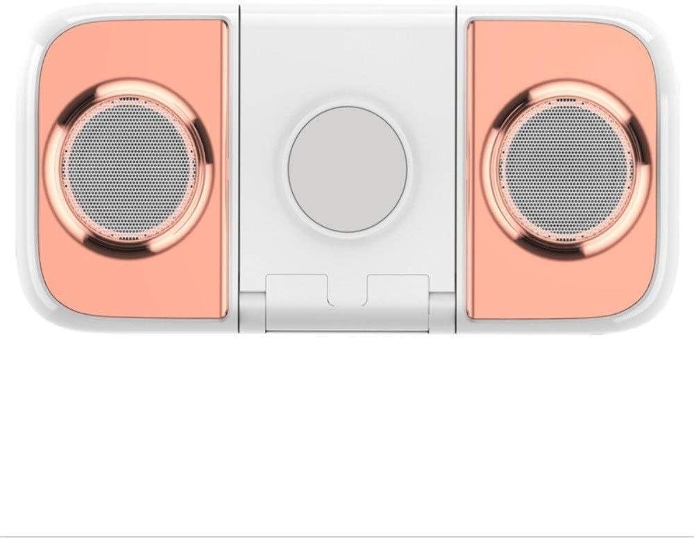Jczw Bluetooth Speaker Kansas City Mall Wireless Ster Charging SEAL limited product Treasure