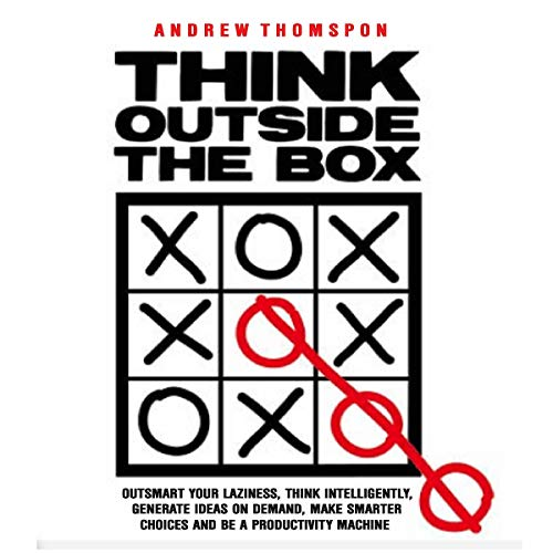 Think Outside the Box cover art