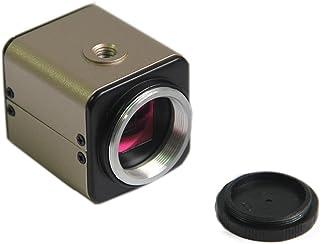 2MP Av Digital Camera Microscope Electronic High Resolution CCD Camera Microscope Accessories