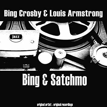 Bing & Satchmo (Remastered)