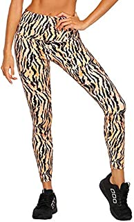 Lorna Jane Women's Animalistic Core Ankle Biter Tight
