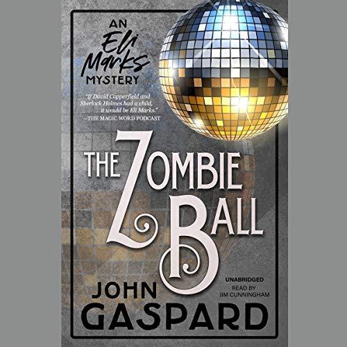 The Zombie Ball Titelbild