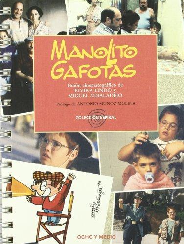 Manolito Gafotas (Espiral)