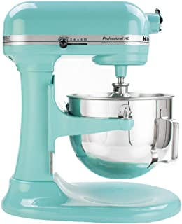 Best kitchenaid pro 5 plus 525 watt Reviews