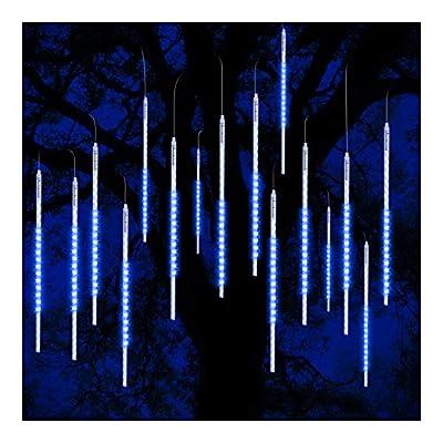 Vikdio Meteor Shower Rain Lights 18W
