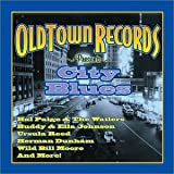 Old Town City Blues - Va-Old Town City Blues