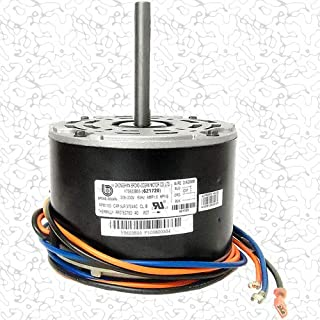 OEM Upgraded Intertherm Nordyne Miller 1/8 HP 230v Condenser Fan Motor 621300