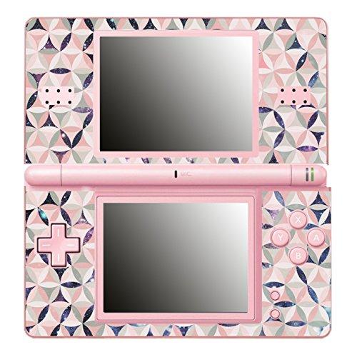 Disagu SF-661_1227 Design Schutzfolie für Nintendo DS Lite Motiv Buntes Muster 04