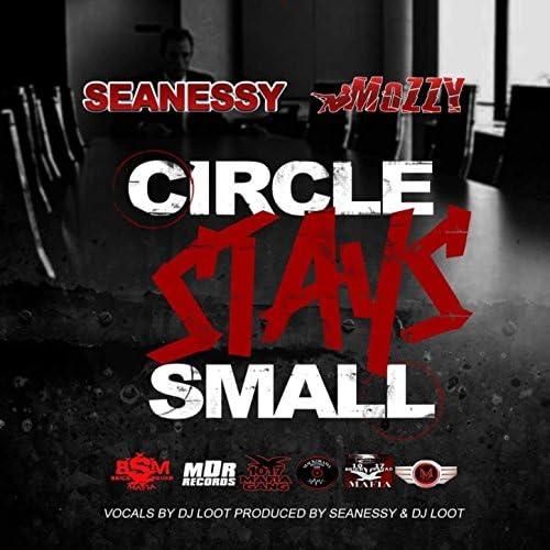 Tallboi feat. Seanessy & Mozzy