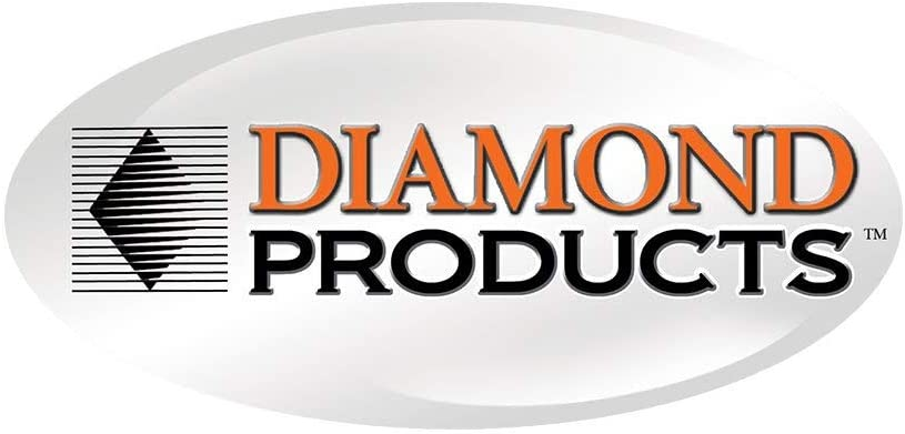 Diamond Products 00443 Ranking integrated 1st place Vacuum Fittings Popular product Pump without 115V-60HZ