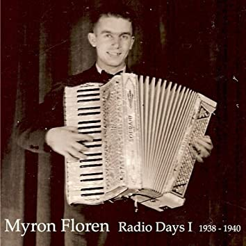 Radio Days I (1938-1940)