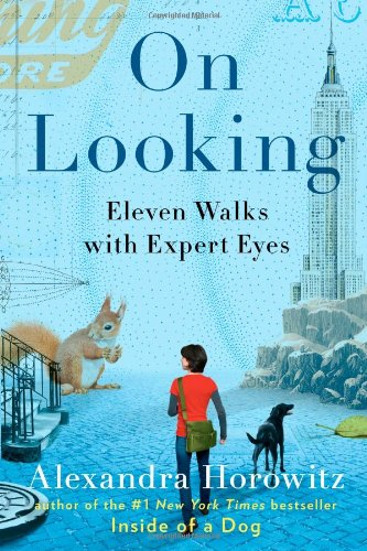 On Looking: Eleven Walks with Expert Eyes (Once Upon A Time In America Awards)