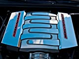 AMERICAN CAR 053003 Fuel Rail Cover