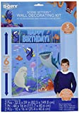 Finding Dory Scene Setter Wall Decorating Kit 5 Piece