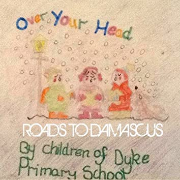 Over Your Head (feat. Roads to Damascus) [Happy Chrismas]