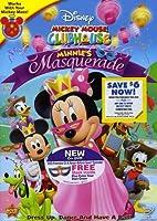 Minnie's Masquerade / [DVD] [Import]