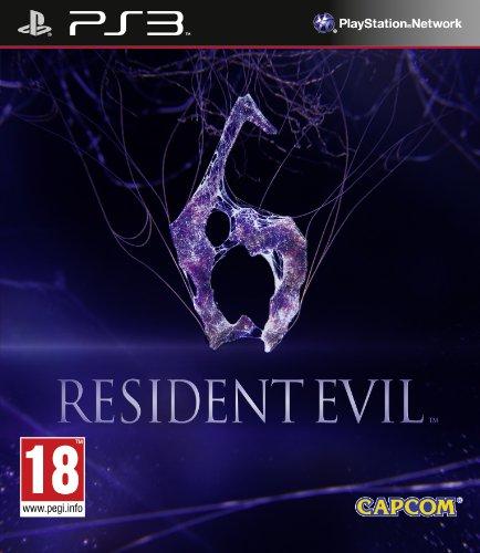 Resident Evil 6 [Importación francesa]