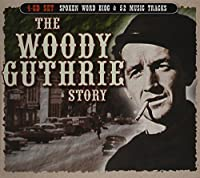 Woody Guthrie Story by Woody Guthrie (2013-05-03)