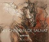 Chevaux de Sauvat (Version Brochee)