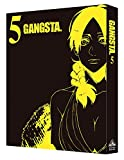 GANGSTA. 5 特装限定版[Blu-ray/ブルーレイ]