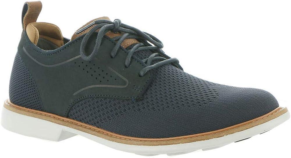 Mark Nason Men' Clubmans Oxford Shoes
