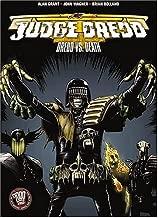 Judge Dredd: Dredd VS. Death (Judge Dredd (Graphic Novels))