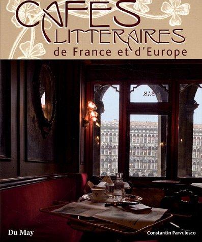 Cafés littéraires de France et d'Europe