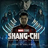 Shang-Chi and the Legend of the Ten Rings (Original Score)