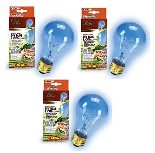 100 watt reptile heat bulb - 5