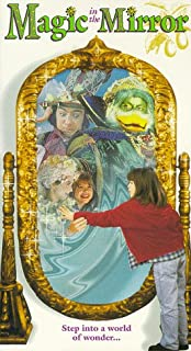 Magic in the Mirror VHS