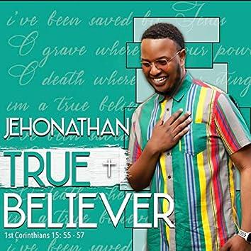TrueBeliever... Live