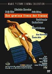 Cover der DVD Das gewisse Etwas der Frauen