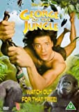 Brendan Fraser as George of the Jungle