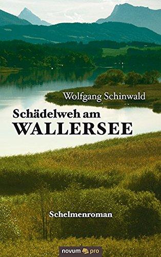 Schädelweh am Wallersee: Bahn und Post im Dienste der Exekutive