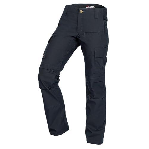 LA Police Gear Women Mech. Stretch Ops Tactical Cargo Pant cff27c68927