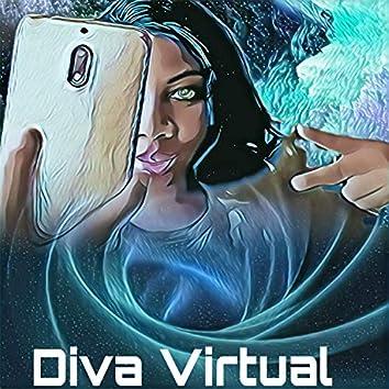 Diva Virtual (feat. Iwaro)