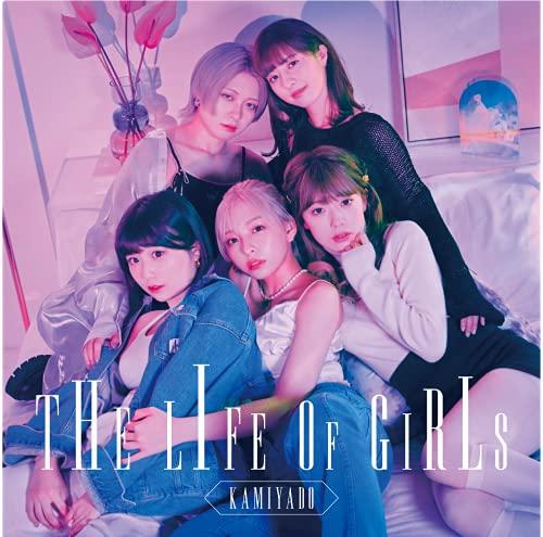 THE LIFE OF GIRLS[K]