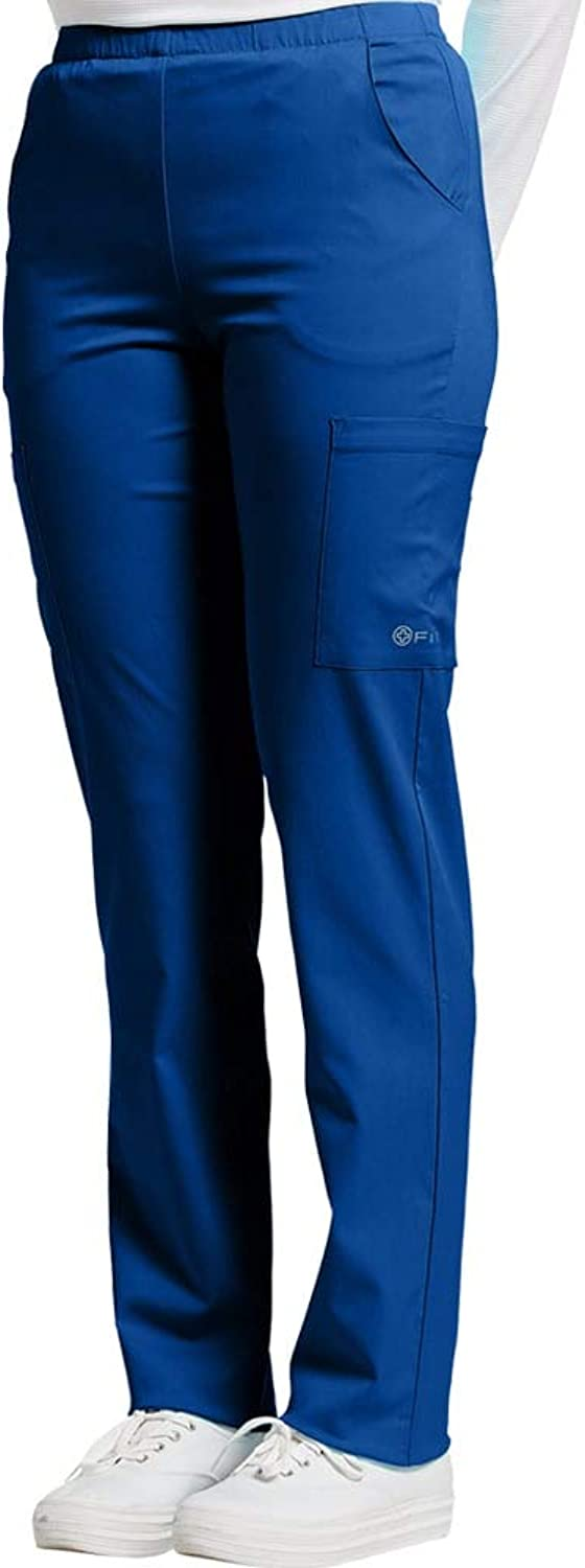 Oasis White Cross Fit Extreme Women's 390 Cargo Pant