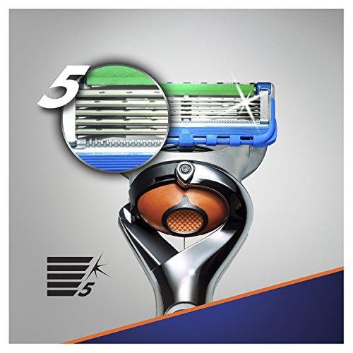 Gillette Fusion5 ProGlide Power - 4