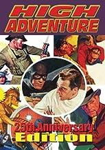 High Adventure #150