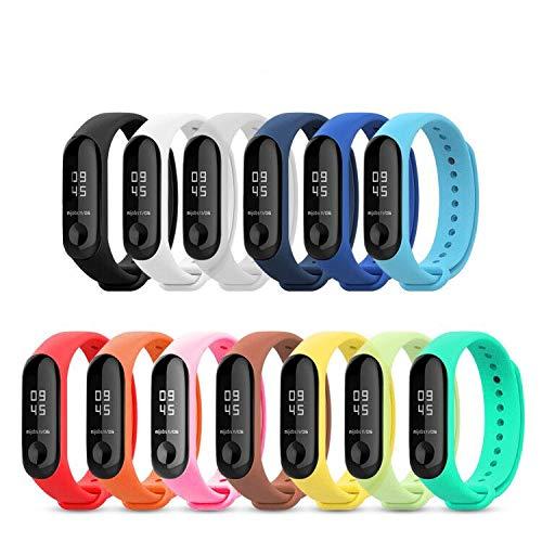 smartwatch xiaomi mi band fabricante DESS