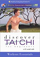 Discover Tai Chi for Beginners: Workout Essentials [DVD]