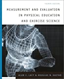 Measurement and Evaluation in Physical Education and Exercise Science (4th Edition)