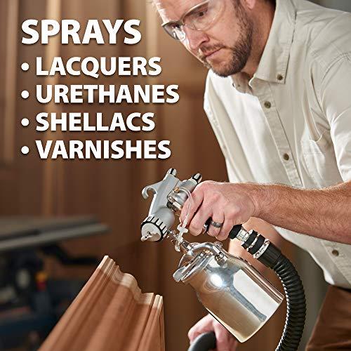 Product Image 4: Earlex 0HV6003PUS Spray Port 6003 <a href=