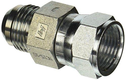Brennan Industries 6564-12-12-04 Steel Tee Test Point Tube...